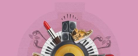 Die beste elektronische Musik aus 2019 - zusammengestellt von Pitchfork