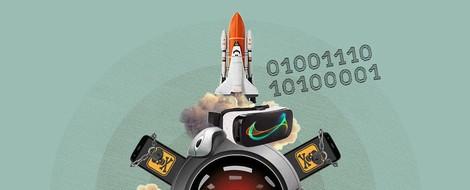 Kann bald jede Verschlüsselung geknackt werden? – Googles großer Schritt zum Quantencomputer