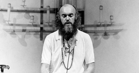 Heute ist Ram Dass gestorben. Der Tod machte ihm sicher keine Angst.