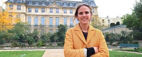 Gleichberechtigung in Frankreich