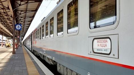 Urlaub im Zug – eine Reportage, die Ihre Reiselust stillt