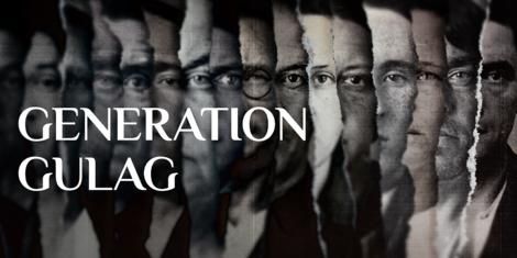 Das Ringen um die Erinnerung: Generation Gulag