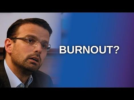 Burnout: Ein missverstandenes Phänomen, das es wissenschaftlich gar nicht gibt.