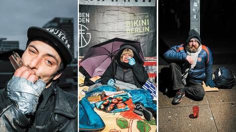 Nacht der Solidarität: Am 30. Januar zählt Berlin seine Obdachlosen per Crowdsourcing