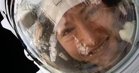 Die neuen Astronautinnen