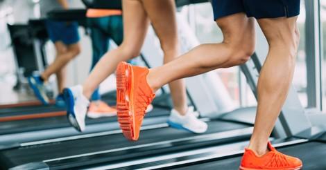 High-Intensity-Training (HIIT) hilft nicht besonders gut beim Abnehmen