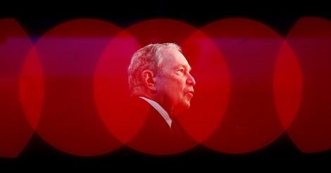 Mike Bloombergs Milliarden-Memes und die Zukunft der Politik