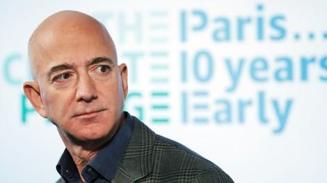 Bezos will 10 Milliarden Dollar fürs Klima spenden – ist das gut?