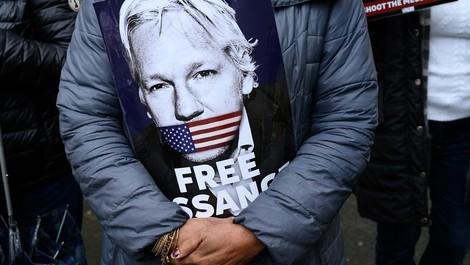 Julian Assange vor Gericht: Dieser Podcast erklärt, um was es wirklich geht