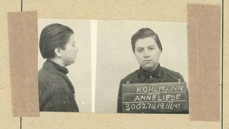 Die Geschichte der queeren KZ-Aufseherin Anneliese Kohlmann und ihrer Geliebten