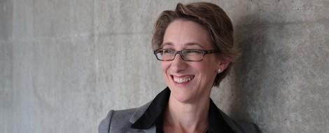 Mehr Frauen an die Musikhochschulen!  Interview mit Barbara Hornberger