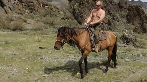 Lektüre für Putin-Versteher: Russische Verfassungsreform für einen Führerstaat