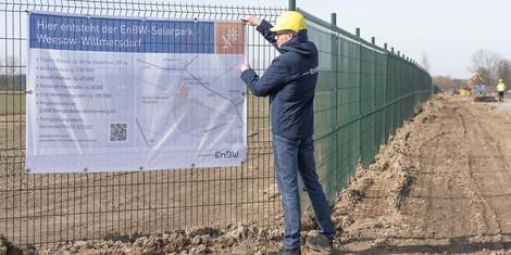 187 MW (peak) förderungsfreie Photovoltaik in Berlins Nordosten
