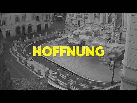 Hoffnung, eine Frage und ein Dub — neue Musik zur Zeit