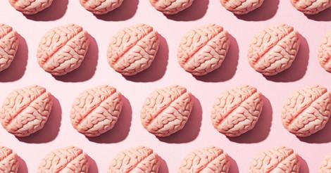 Schädigt das Coronavirus auch das Gehirn?