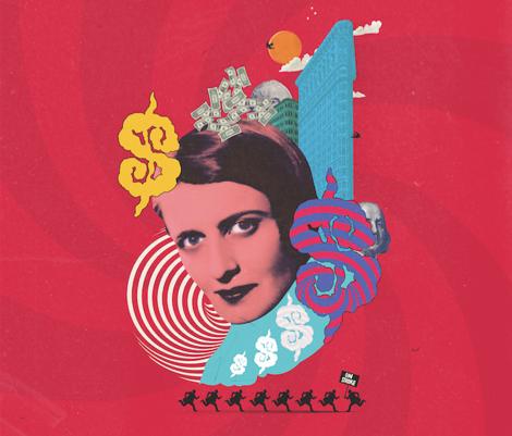 Wenn Unternehmer streiken oder wer ist Ayn Rand?