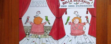 Kinderbücher 21: Bella Belchaud
