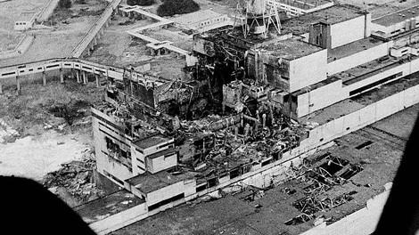 Vor 34 Jahren: Der GAU von Tschernobyl