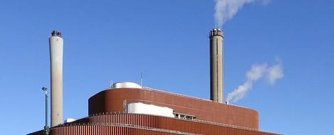 Österreich und Schweden schalten ihre letzten Kohlekraftwerke ab, früher als geplant