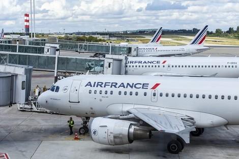 Air France soll die nachhaltigste Airline der Welt werden - und bekommt dafür Geld vom Staat