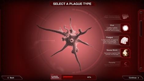 Wie ein Computerspiel über Viren-Pandemien von der Realität eingeholt wurde