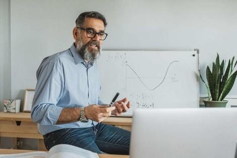 Digitale Kompetenz von Lehrenden 4.0