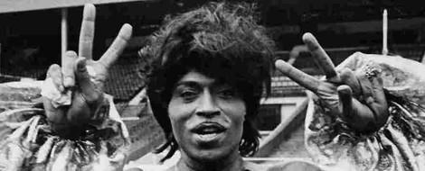 Little Richard ist gestorben – ein Nachruf