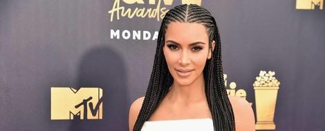 Cultural appropriation: Ist es okay, wenn David Beckham und Kim Kardashian Cornrows tragen?