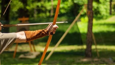 Der Schrecken der mittelalterlichen Schlachtfelder