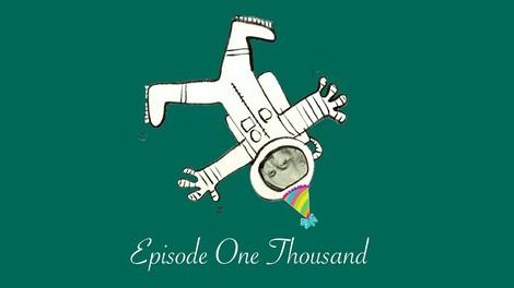"""""""Planet Money"""" lässt sich zur 1000. Episode in die Karten gucken"""