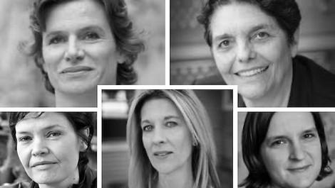 Fünf Ökonominnen, die man lesen sollte