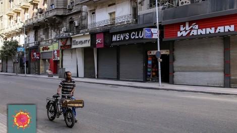 Ein Dinosaurier, der fehlen wird – Nachruf auf einen Kairoer Zeitungsverkäufer