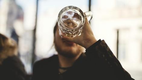 Wie verändert sich Drogenkonsum während der Corona-Zeit?