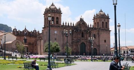 Zur Corona-Kur nach Cusco? In großer Höhe scheint das Coronavirus sich weniger stark auszubreiten