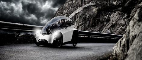 Das Velomobil: Halb Auto, halb Fahrrad – und vielleicht ein Modell für die Zukunft?