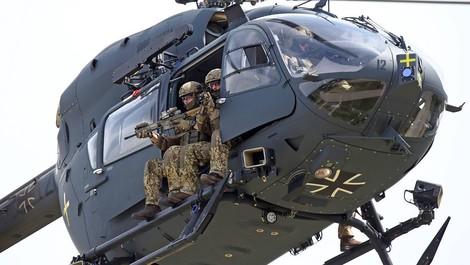 Hilferuf aus dem Kommando Spezialkräfte