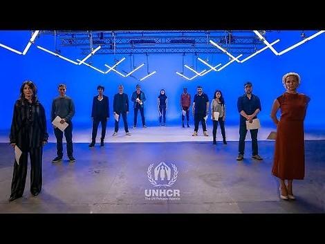 Welt in Bewegung – kleines Dossier zur großen Zahl von Menschen auf der Flucht