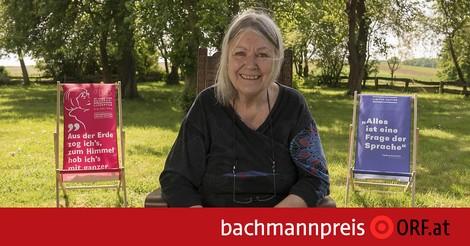 Ein Spiel mit der Historie – die ungewöhnliche Bachmann-Preisträgerin Helga Schubert