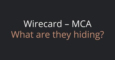 Wirecards zwei Milliarden sind nicht weg – es gab sie nie