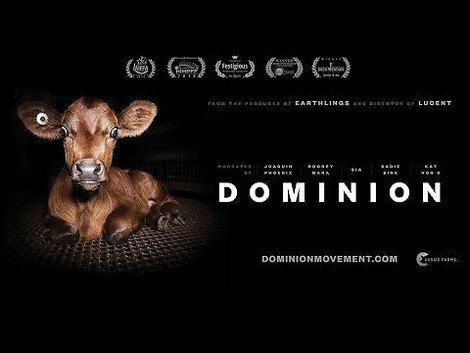 "'Dominion' — ""the worst movie ever: watch it immediately"""