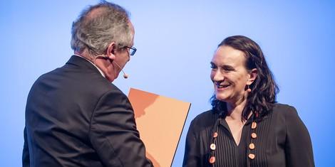 Wer bekommt den Georg-Büchner-Preis – und warum?
