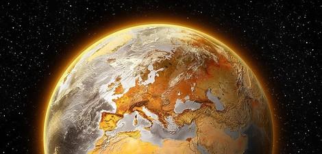 UNO-Prognose: 1,5 Grad mehr schon in vier Jahren erreicht