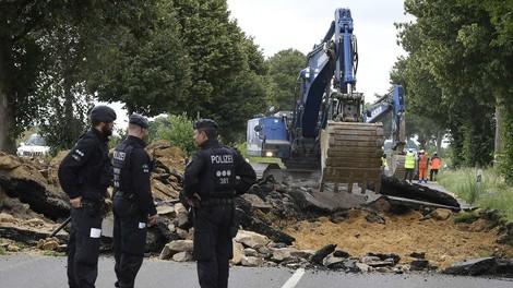 Trotz Kohleausstieg: Wie in Deutschland Dörfer für den Kohleabbau zerstört werden