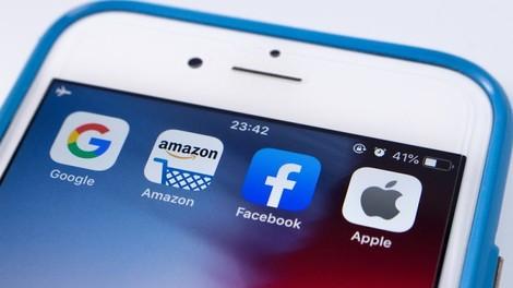 Kommt nun endlich eine Regulierung der großen Digital-Konzerne?