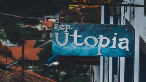 Ist die Welt noch nicht bereit? Warum Utopien scheitern