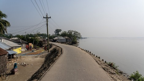 Bangladeschs Probleme mit dem Klimawandel (Teil II)