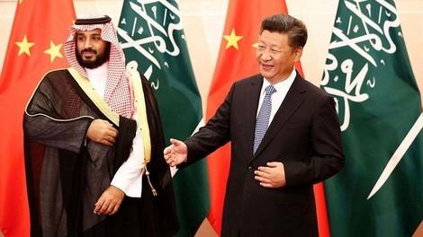 Wird Saudi Arabien mit chinesischer Hilfe zur Atommacht?