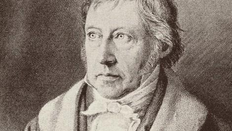 Gestern & Heute: Wie jung ist Hegel an seinem 250. Geburtstag?