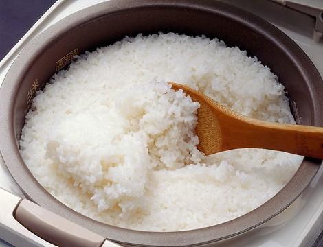 Die lange Entstehungsgeschichte des Reiskochers