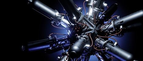 So hilft Künstliche Intelligenz bei der Erforschung der Kernfusion